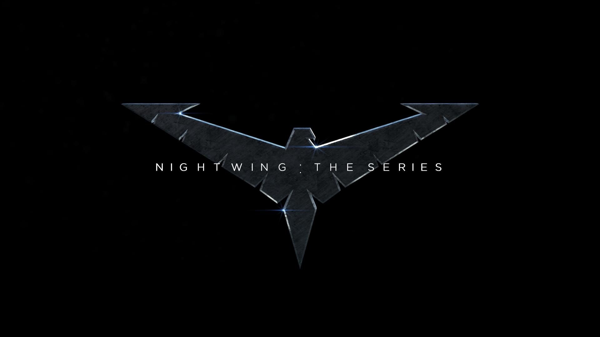 Nightwing, la websérie