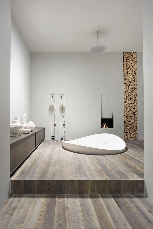 35 Salles de bains modernes (avec accessoires \ shopping) Bathroom