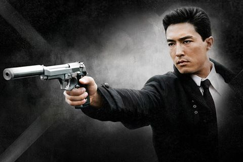 Agent Zero01 Daniel Henney X Men Marvel Villains