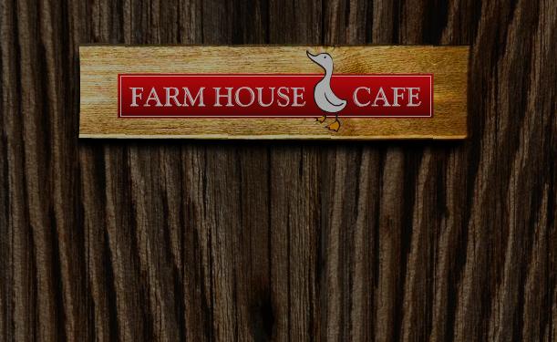 farmhouse cafe [university heights]