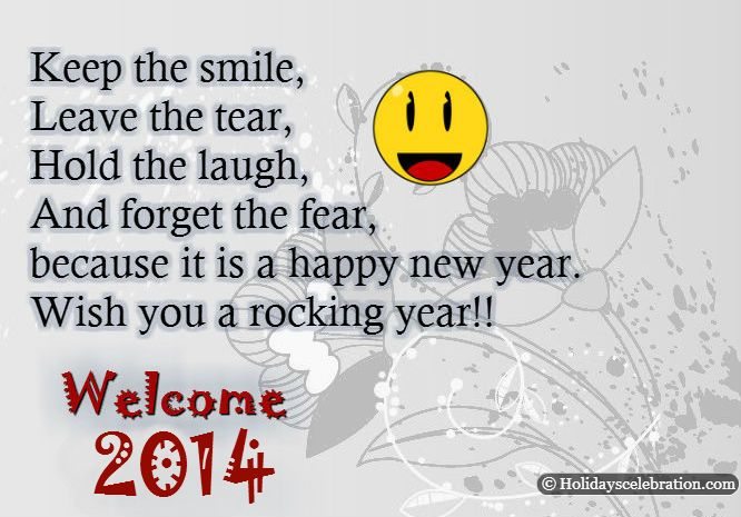 New Years Wishes Quotes   Happy New Year 2014   HAPPY NEWYEAR ...