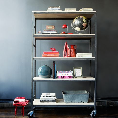 die besten 25 rollwagen ideen auf pinterest kleiner raum tee organisation und kleine. Black Bedroom Furniture Sets. Home Design Ideas
