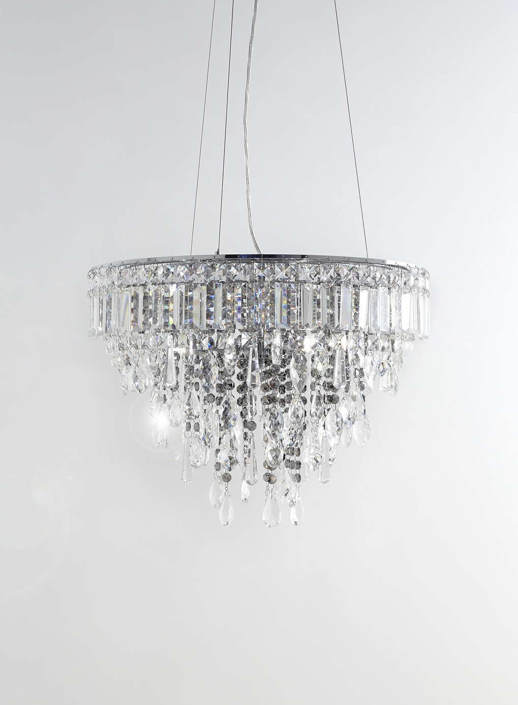 Smoke gabriella pendant light bhs living room hallway pinterest smoke gabriella pendant light bhs aloadofball Images