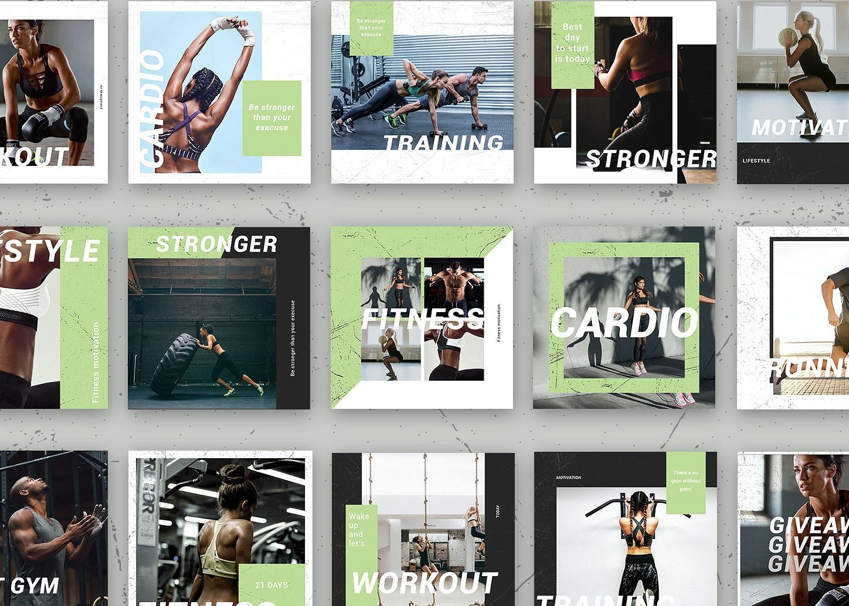 Best Gym Motivation Pages On Instagram