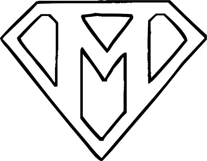 Letter M Alphabet Coloring Pages Coloring Pages