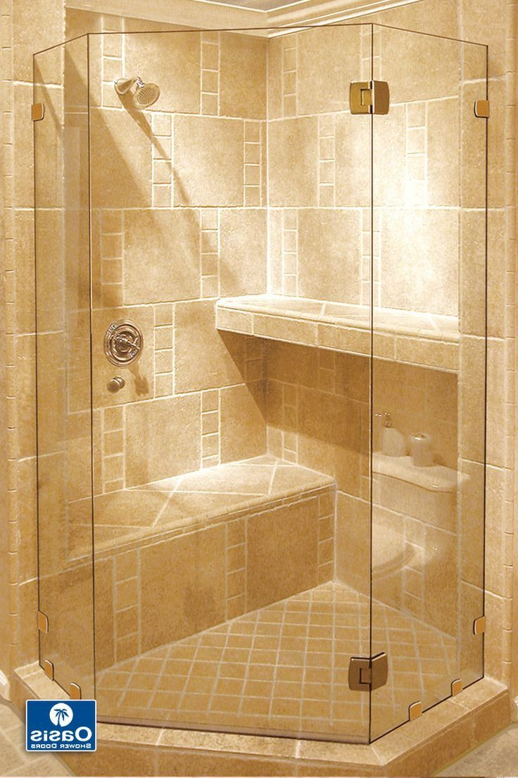 Image result for walk in shower with seat | Baños | Pinterest | Bath ...