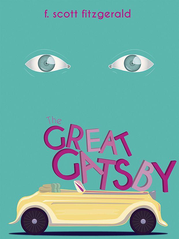 the great gatsby book vs movie essay