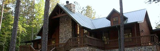 Deer Ridge- 2 BR & 2BA, Sleeps 13 - Beavers Bend Getaways, Cabin Rentals in Broken Bow, Oklahoma