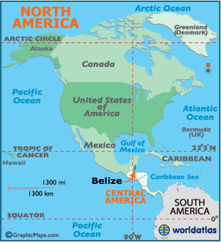 Locator map of belize belize pinterest belize and central america locator map of belize gumiabroncs Image collections