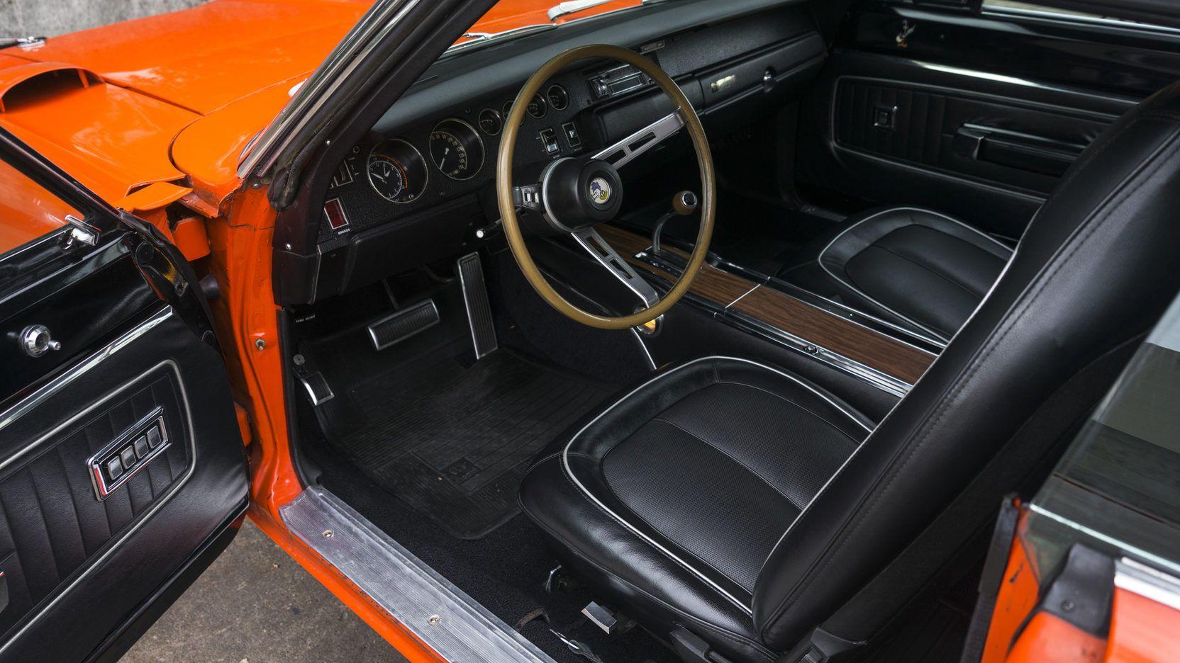 1970 Plymouth Hemi Superbird 4 Print Image Plymouth