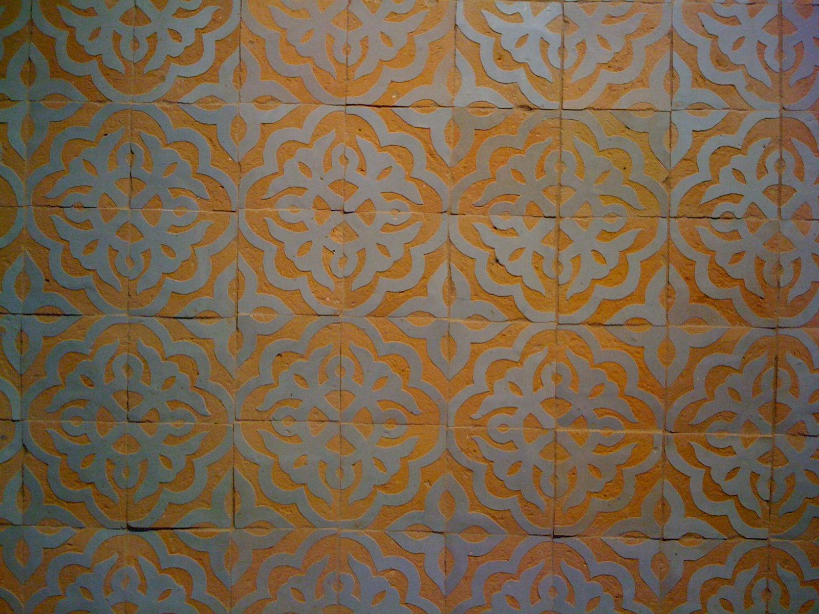 morrocan tile for headbord @Hollie Baker M House @Liane Caruso Beaudette Powers