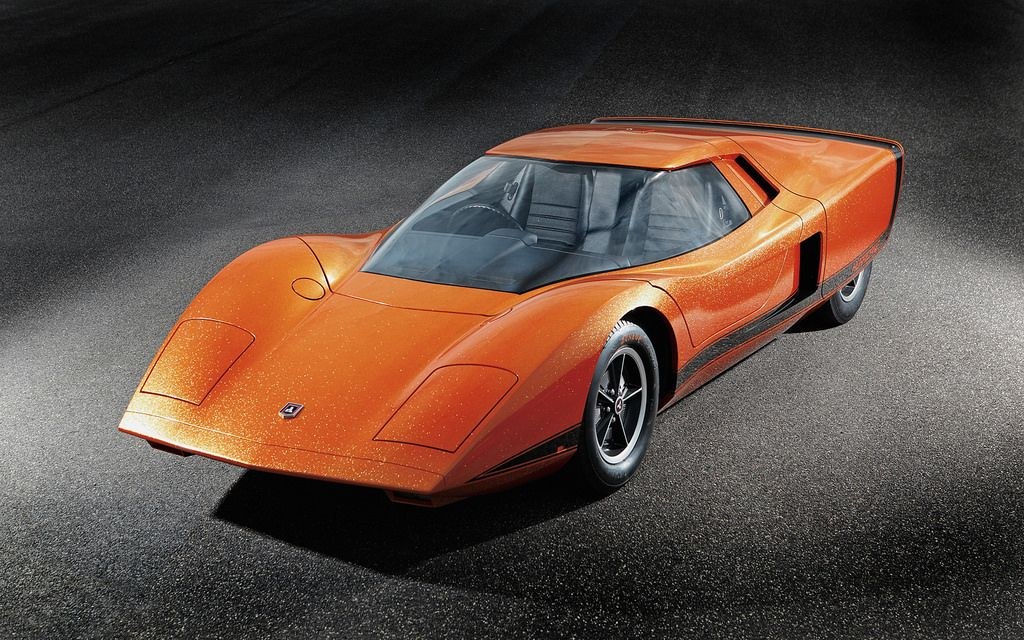 1969 Holden Hurricane Concept Car Cars Vehicle And Dream Cars