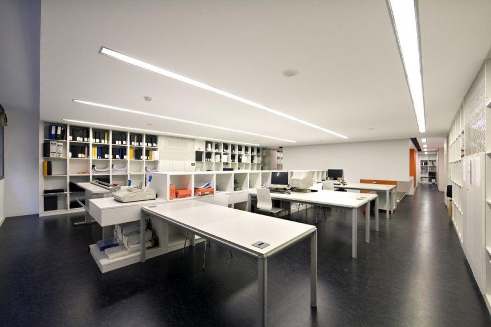Architecture Photography Architecture Studio Bmesr29 Arquitectes 126998 Modern Office Design Modern Office Space Design Office Interiors