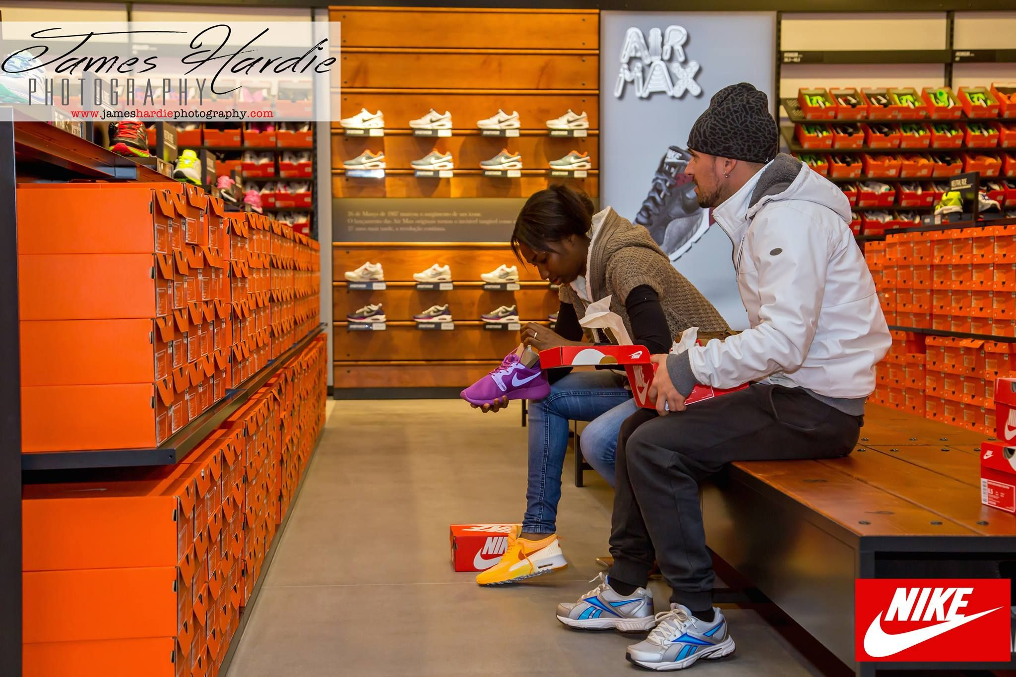 Pegajoso Caducado Prominente  Have you checked out the New Nike Factory Store yet?