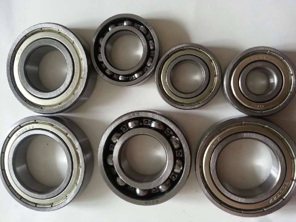 Buy online FAG, Koyo, SKF Bearings at Low price with good
