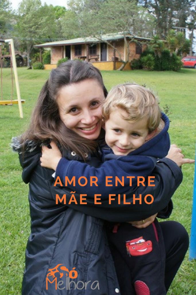 Amor De Mãe Em Frases Eu Te Amo Filho Isso E Muito Mais Mundo
