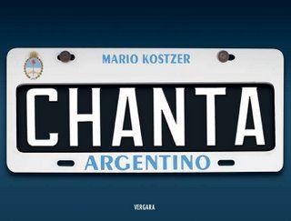Chanta- Vocabulario argentino