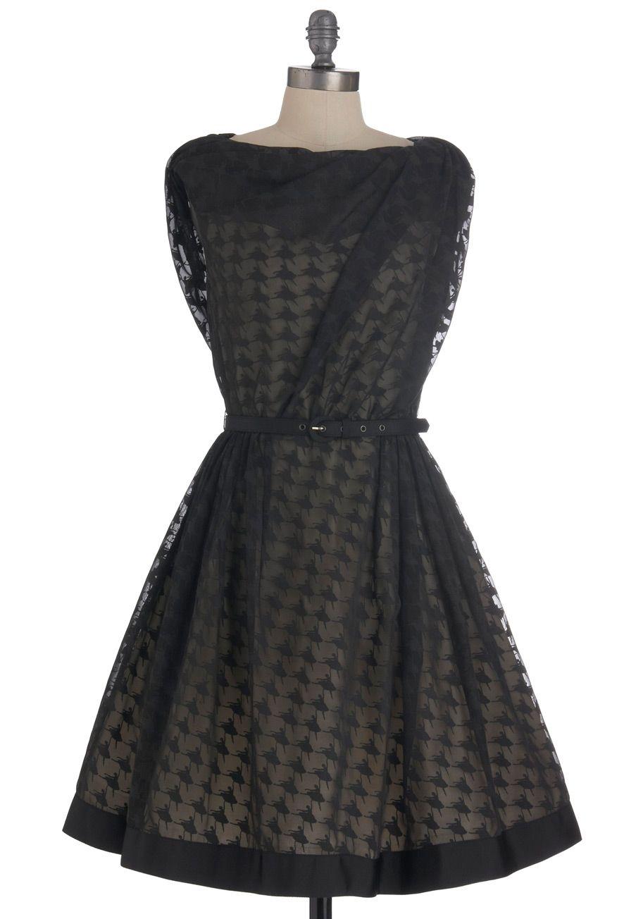 I Love Your Ensemble Dress.