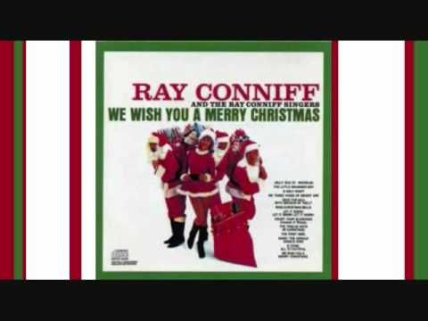 Ray Conniff CHRISTMAS Jolly Old St Nicholas My Forever Christmas Pinterest Christmas
