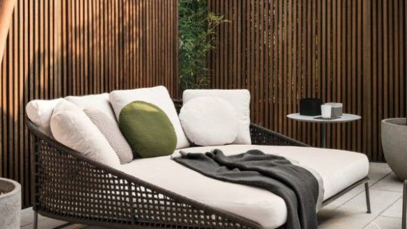 Superbe Furniture: Comfortable Patio Furniture Stylish Wonderful Most Outdoor Sofa  25 Best Ideas About With 12