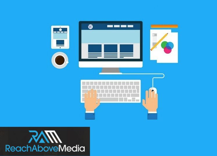 Reachabovemedia Is One Of The Best Web Development Company In Your Region We Provide Our Professional Web Design Quotes Website Design Professional Web Design
