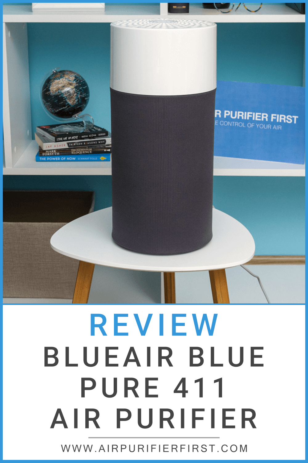 Pin on Air Purifiers Reviews