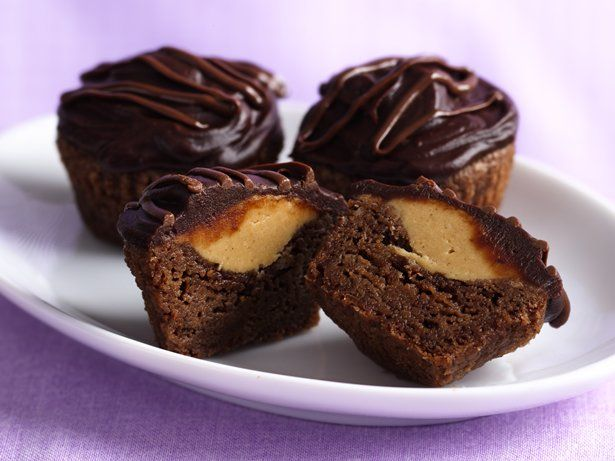 Buckeye Delights ~ Prize-Winning Recipe 2008. Try an easy-mix cousin to the classic Buckeye candy, a delightfully rich chocolate and peanut butter cookie.
