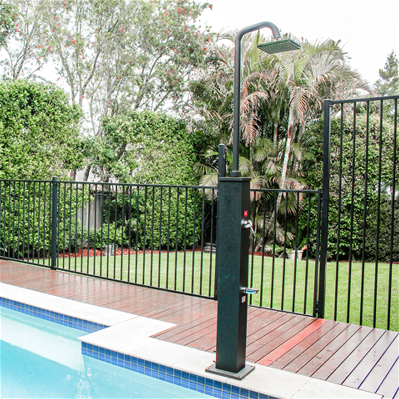 Pin By Wallaby Beach On New House Outdoor Screen Panels Outdoor Screens Backyard Pool Designs