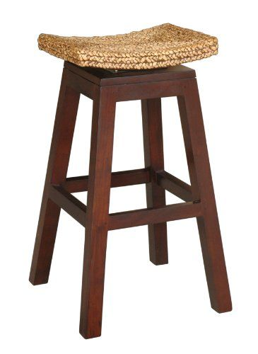 Jeffan International Sanibel Bar Stool