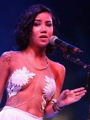 green eyed maori girl naked