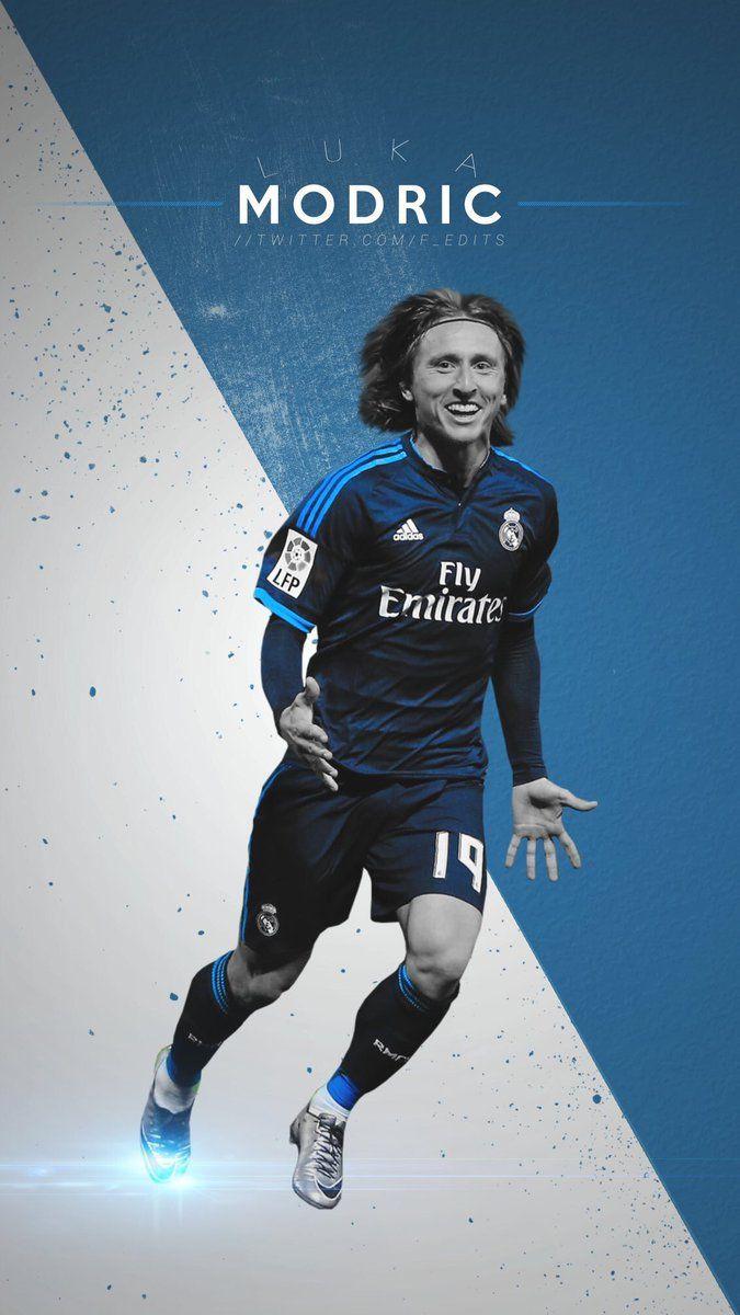 Luka Modric Cr7 Ronaldo f841a29606488