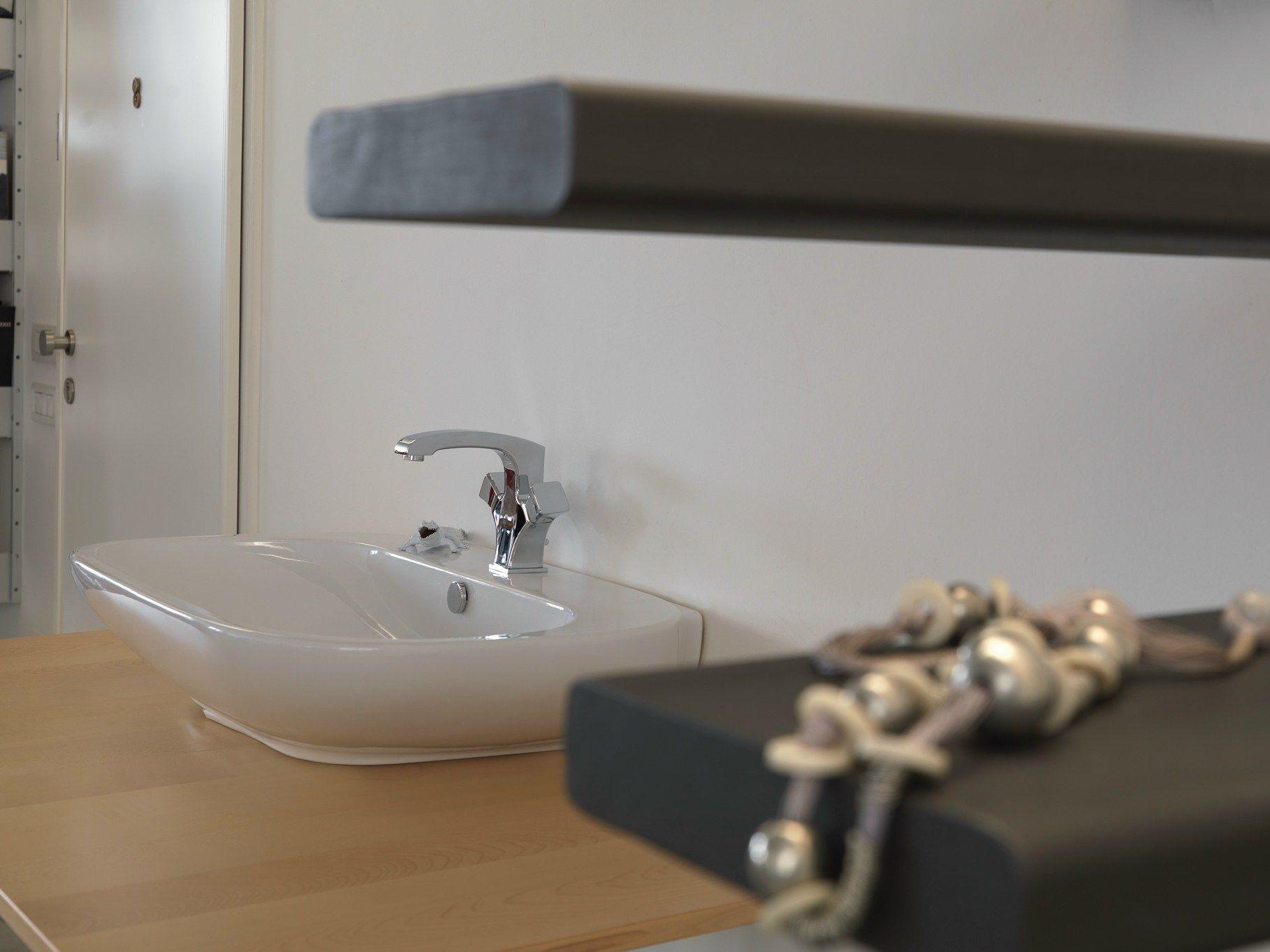 CLASS-X Rubinetto per lavabo by NEWFORM | CLASS-X | Bath collections ...