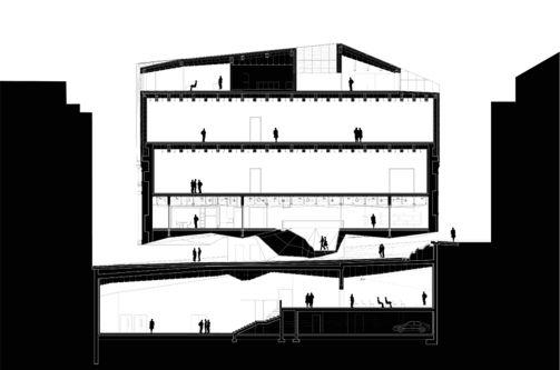 490 Sculptures Ideas Architecture Architecture Drawing Architecture Model