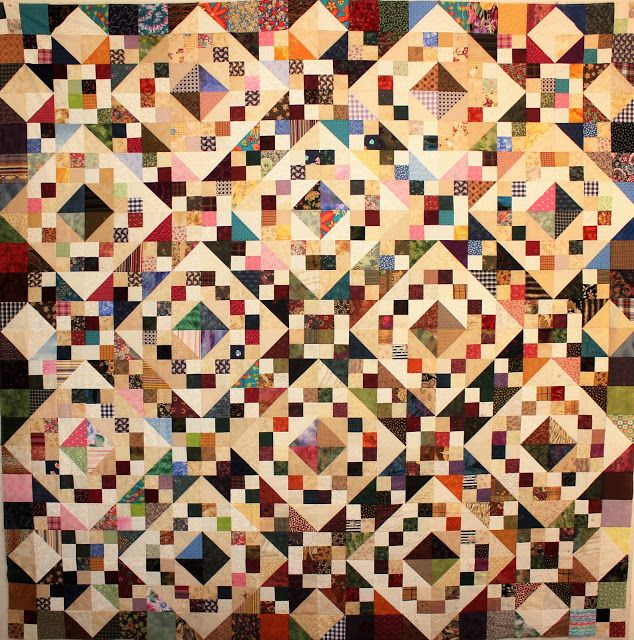 Silly Goose Quilts | Quilts - Scrappy | Pinterest | Scrap, Scrappy ... : silly goose quilt pattern - Adamdwight.com