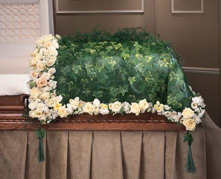 funeral flowers | Dandelions Flowers & Gifts