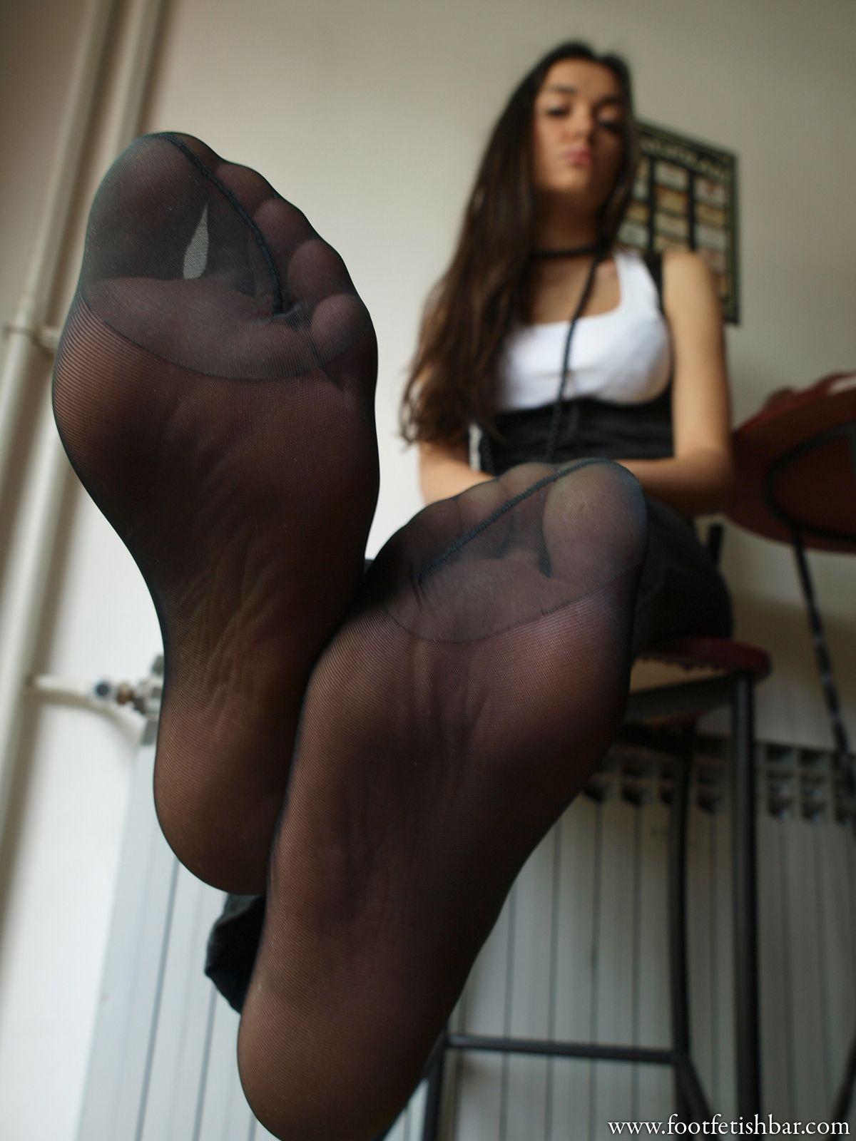 Hardcore Fuck Feet Sucking