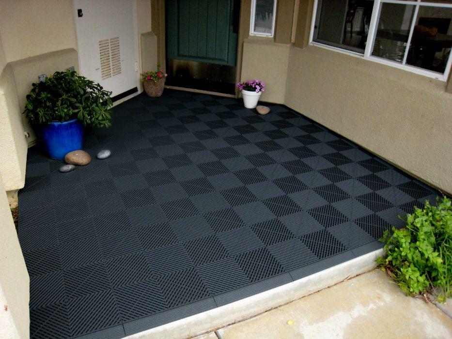 Rubber Floor Tiles L Swisstrax Rubber Flooring Rubber Floor