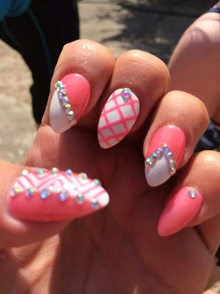 Nails by Vy | Nails, Beauty