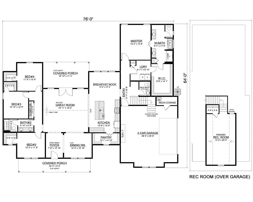 Silverdale Home Plan House Plans House Plans Farmhouse House Foundation