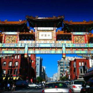 China Town Washington Dc Favorite Places Washington Dc Travel Experience