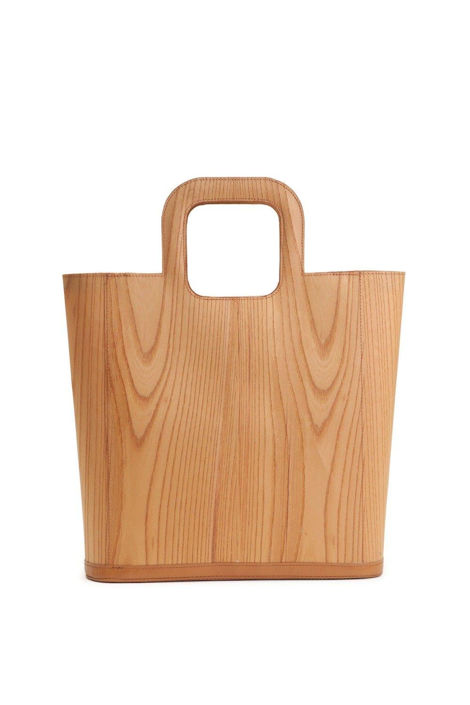 Woodum Tote Shou | Gestalten