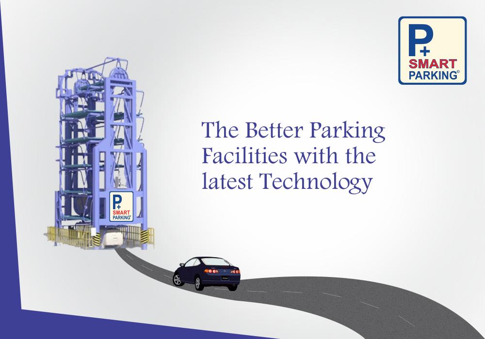 Better Parking With Smart Parking Oman Automaticparkingsystemoman Carparkingsolutions Talentmanagemen Parking Solutions Car Parking Engineering Technology