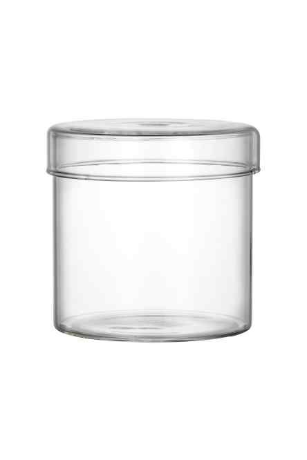 glasdose mit deckel shopping home pinterest glasdose mit deckel und deckel. Black Bedroom Furniture Sets. Home Design Ideas