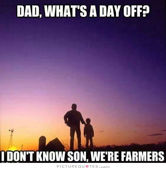 Farmer Quotes Positive Sayings About Farmers  Google Search  All Things Cow .