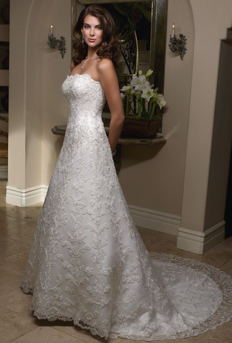 Casablanca Bridal My Ultimate Pick For The Dress I Would Wish For - Casa Blanca Wedding Dresses