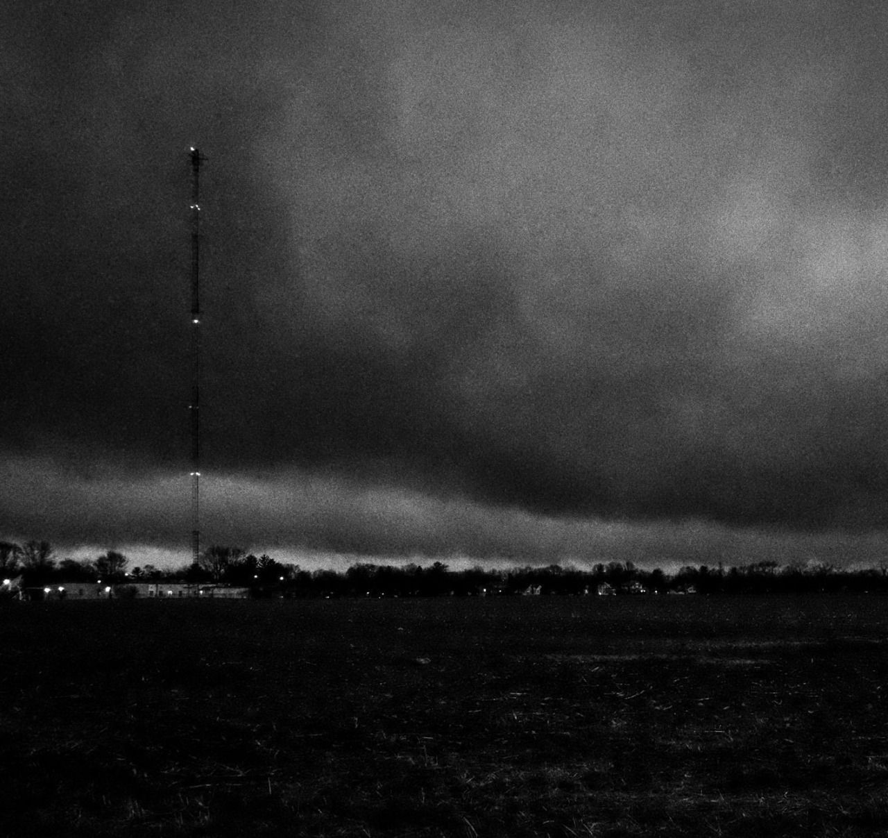 enskog:  https://soundcloud.com/iisdn/shortwave-radio-set-04-18-2015this is a direct recording (that is, recorded from the source, not a radio) of some music i played over a homemade shortwave radio transmitter in ontario, canada. i have no idea of the geographical reach it had, but it was a 45 watt transmitter. i wonder if anyone even heard it? it was mostly a proof of concept - something to do for fun. solder, heat, resistors, transistors, electricity, vibrations, atmosphere. don't expect…