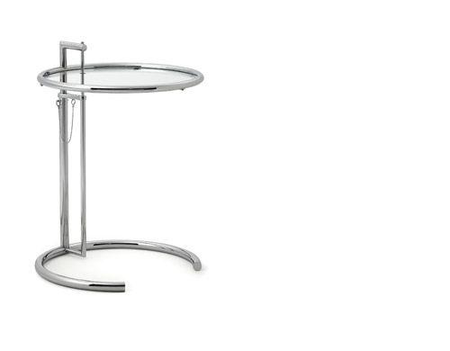 Adjustable Table E 1027 - hivemodern.com