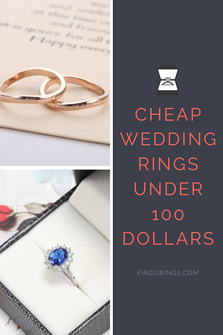 Cheap Wedding Rings Under 100 Dollars Cheap Wedding Rings Pretty Wedding Rings Wedding Rings