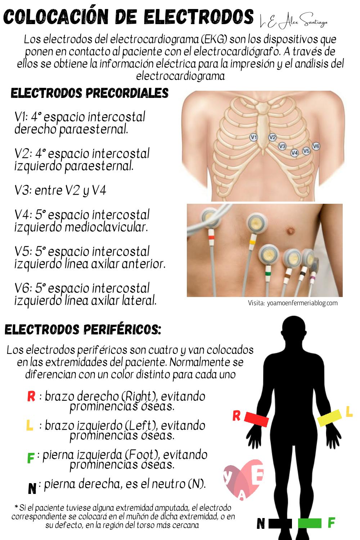 Pin En Mis Infografías De Enfermería
