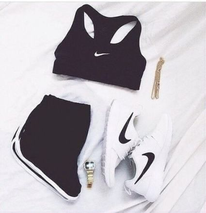 Fitness outfits sport 25  Ideas #sport #fitness